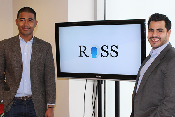 ROSS Founders