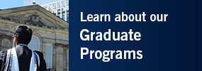 Click here fore more information about our graduate program