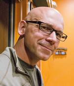 Professor Rastislav Bodik