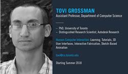 Tovi Grossman