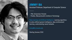 Jimmy Ba