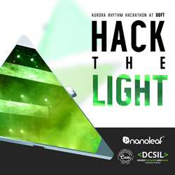 Hack the Light