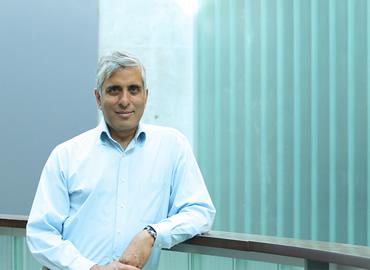 Professor Arvind Gupta