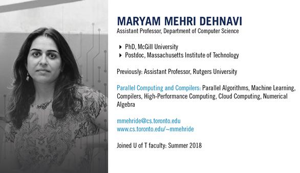 Mehri Dehnavi
