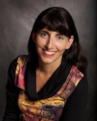 Professor Toniann Pitassi