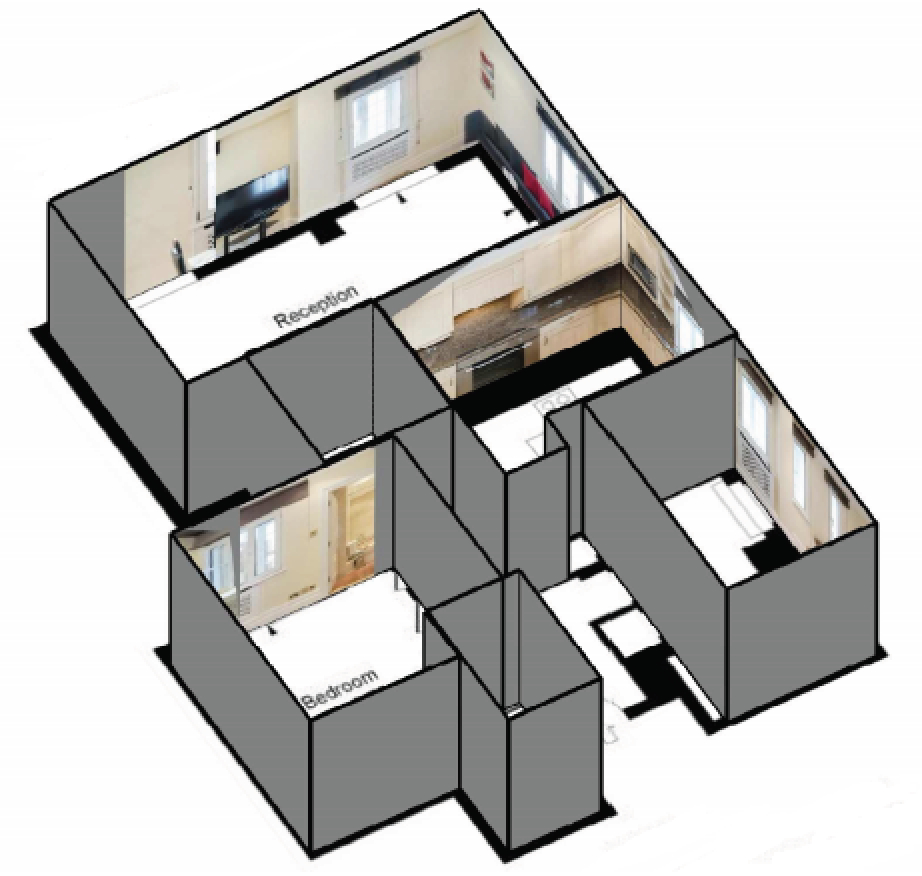 rent3d floor plan priors for monocular layout estimation