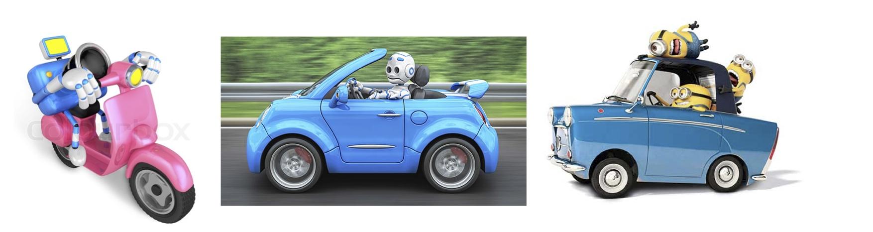 CSC 2541: Visual Perception for Autonomous Driving