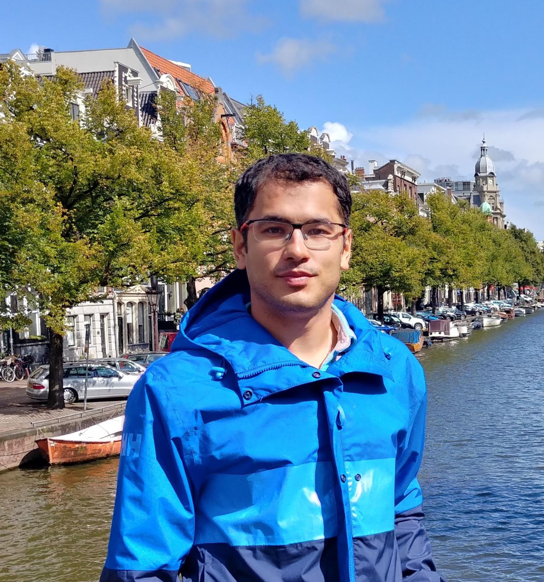 David Jorjani avatar